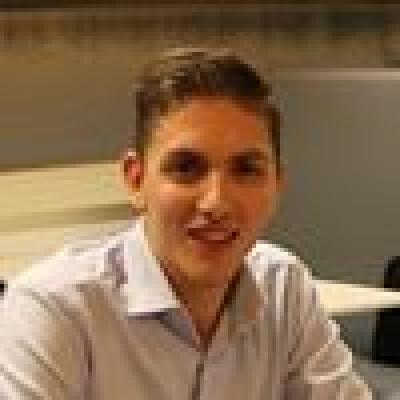 Ruben zoekt een Kamer / Appartement in Eindhoven