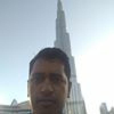 Aravind zoekt een Kamer in Eindhoven